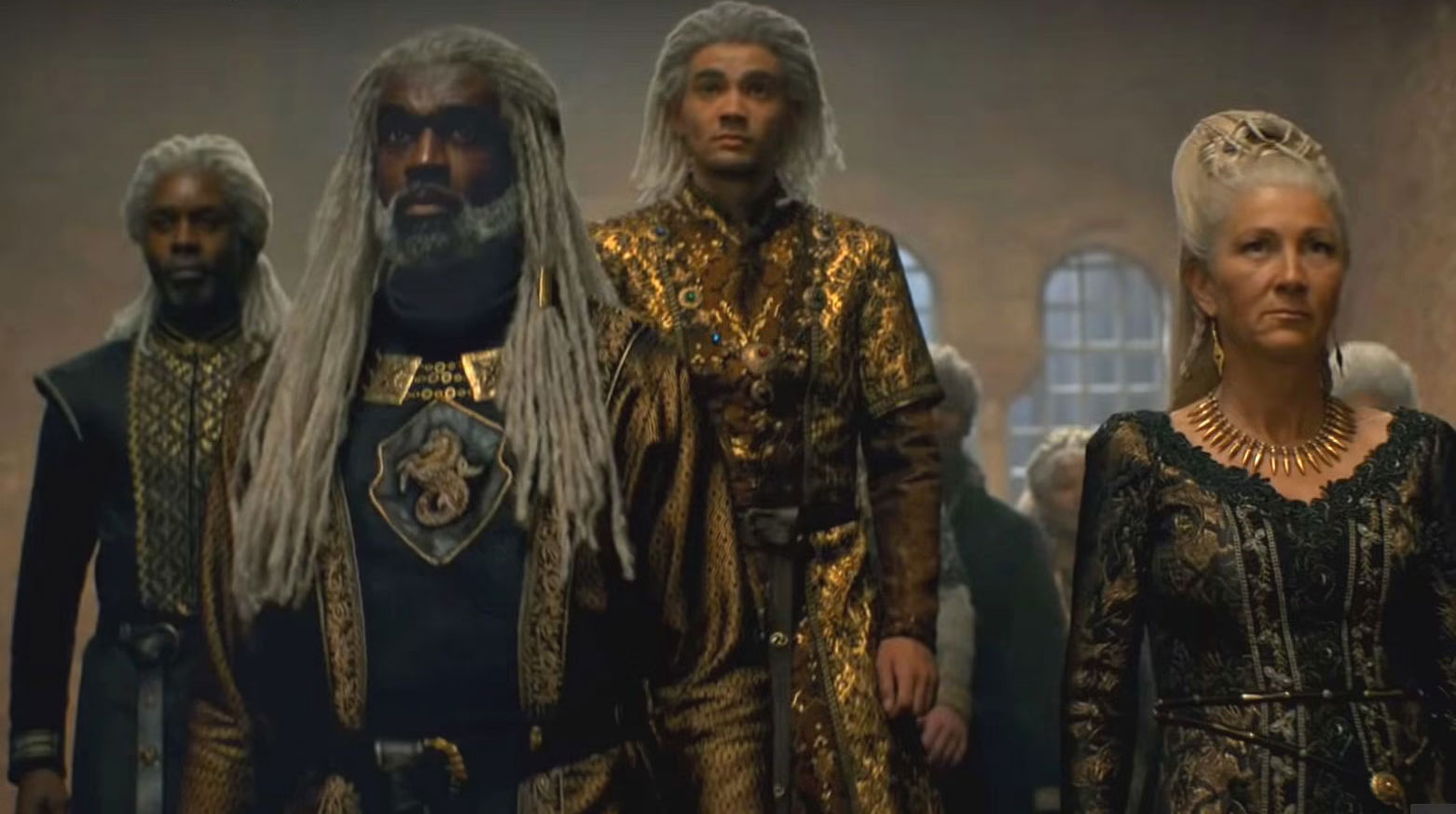 House of the Dragon: trailer trama e cast della serie prequel de Il Trono di Spade