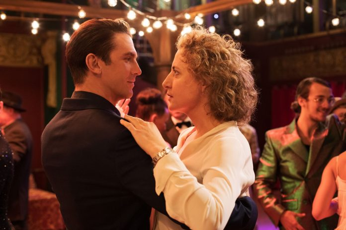 I'm Your Man recensione film di Maria Schrader con Maren Eggert eDan Stevens