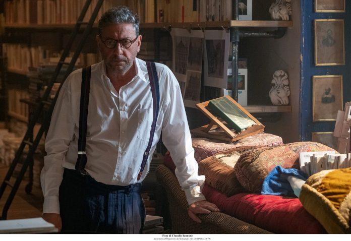 Il materiale emotivo recensione film di Sergio Castellitto con Matilda De Angelis