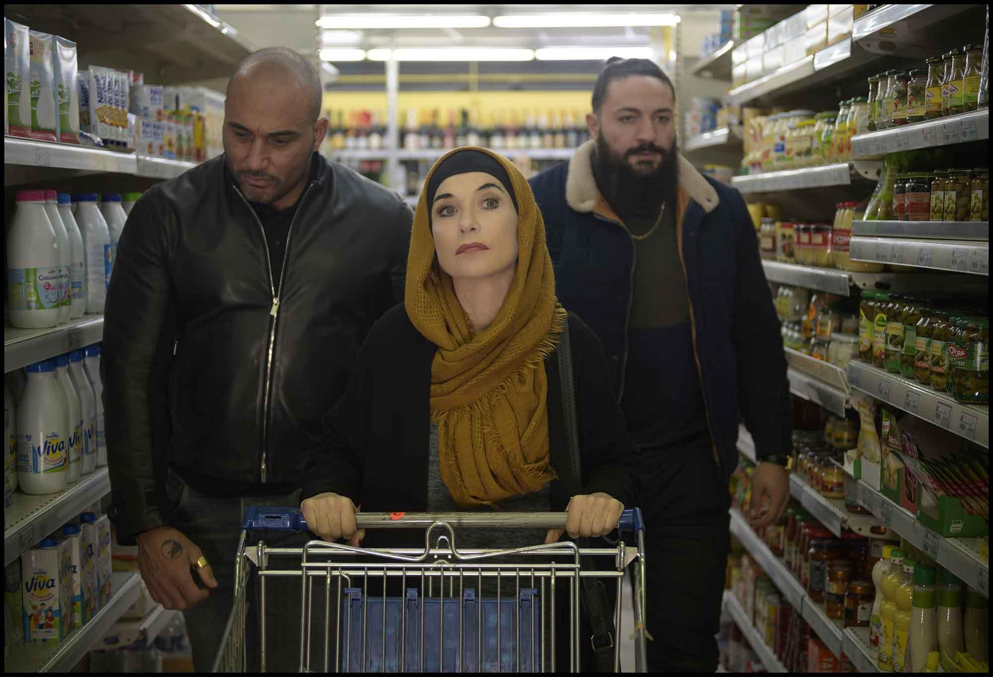 La padrina - Parigi ha una nuova regina recensione film con Isabelle Huppert