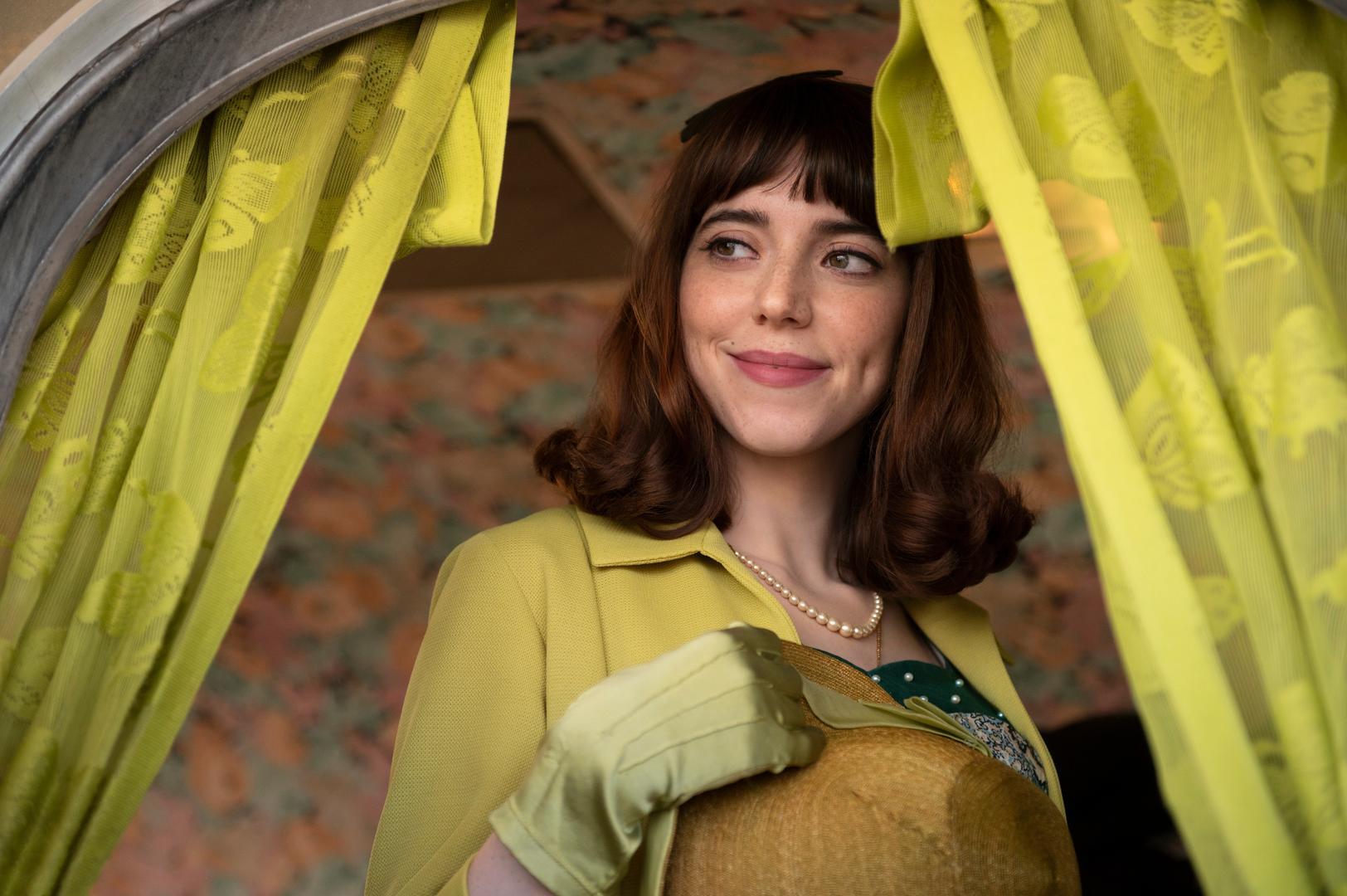 Luna Park recensione serie TV Netflix con Simona Tabasco e Lia Grieco
