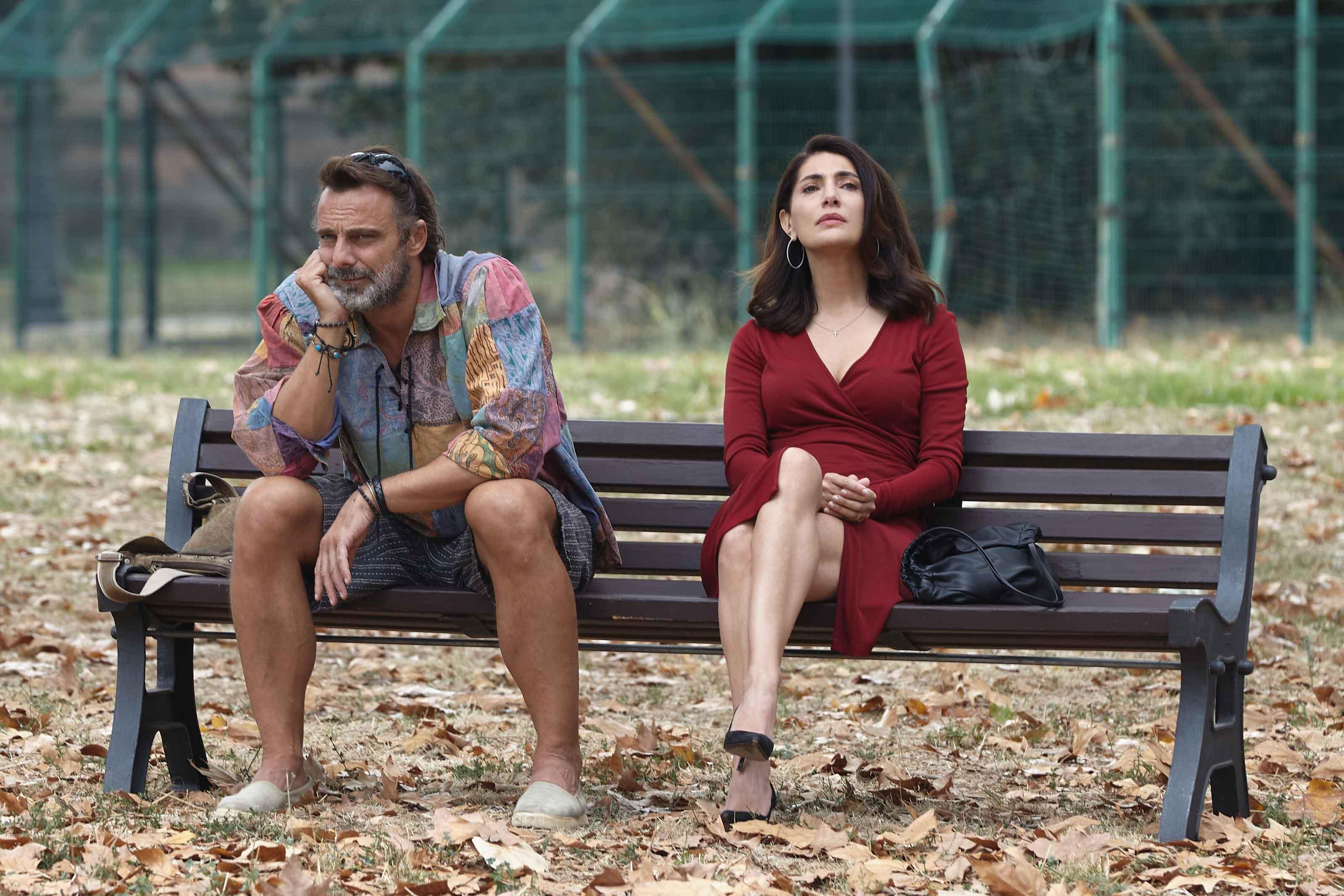 Mio fratello, mia sorella recensione film Netflix di Roberto Capucci con Alessandro Preziosi