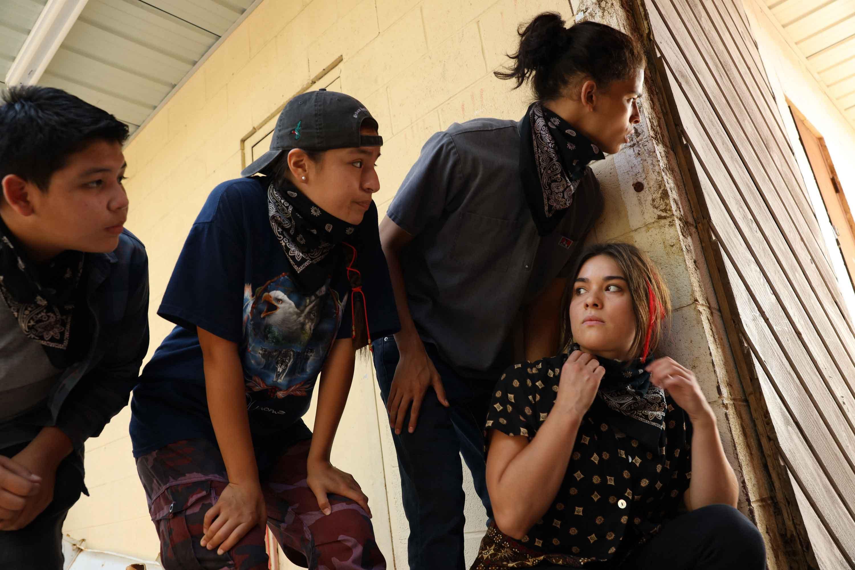 Reservation Dogs recensione serie TV Disney+ di Taika Waititi