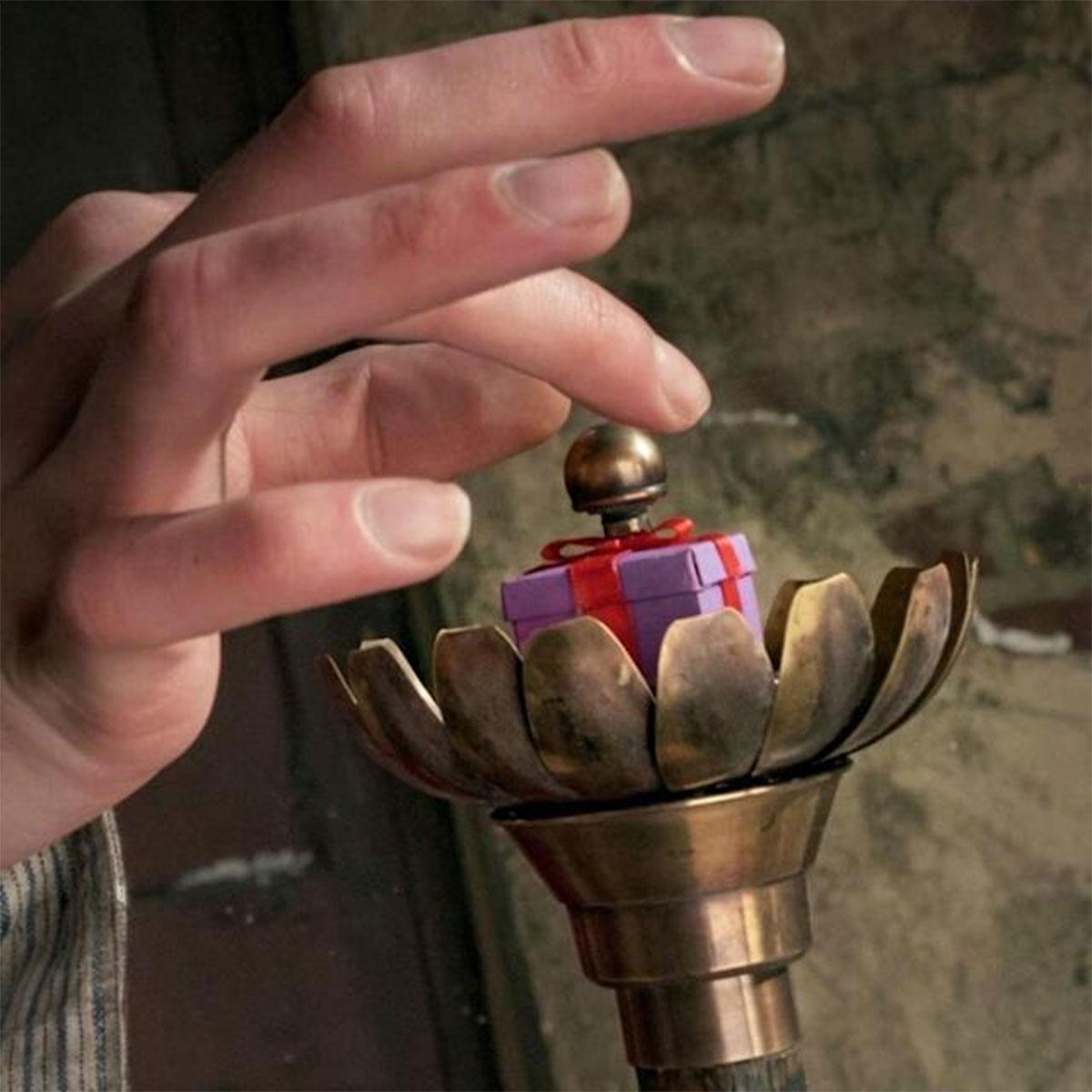 Wonka: le prime immagini dal set